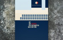 Plakat Star and Circle Line